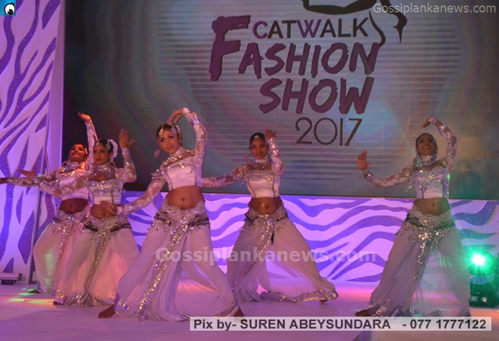Catwalk Fashion Show  Sri Lanka