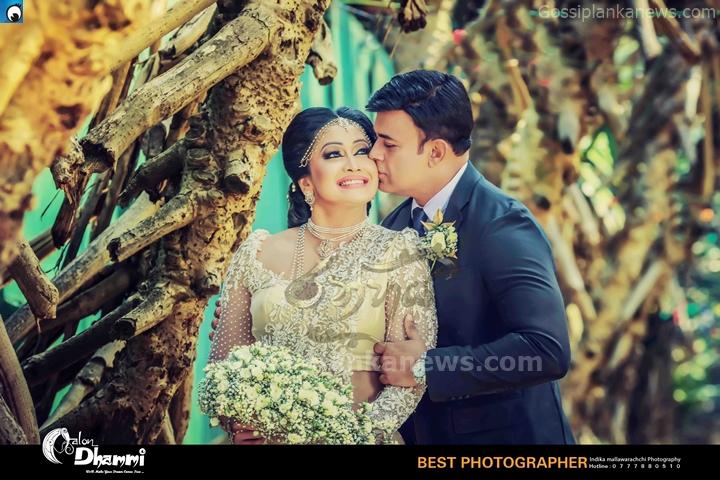 ... – Anusha Damayanthi Wedding – Gossip Lanka Photo Gallery